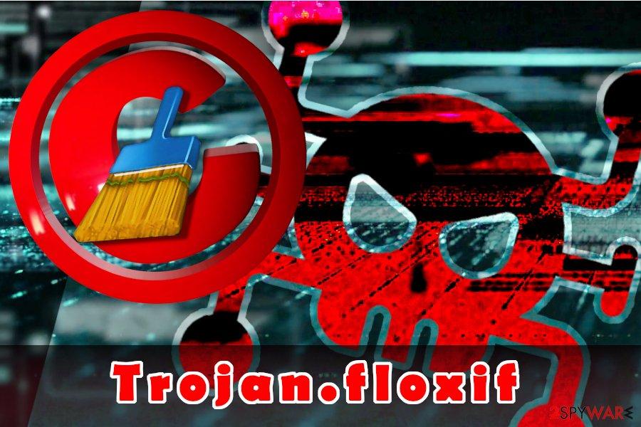 Trojan.floxif malware