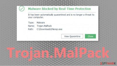 Trojan.MalPack