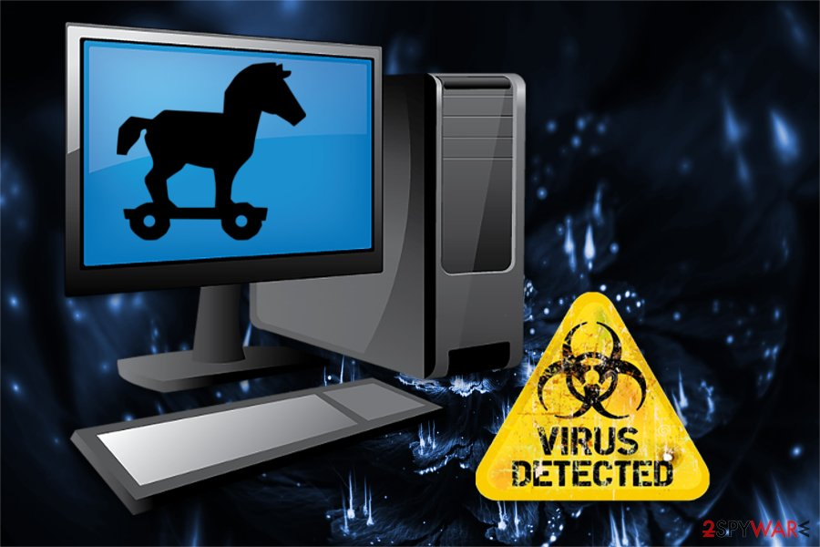 Trojan-spy.win32.agent.gen virus