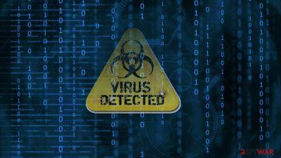 TrickBot virus