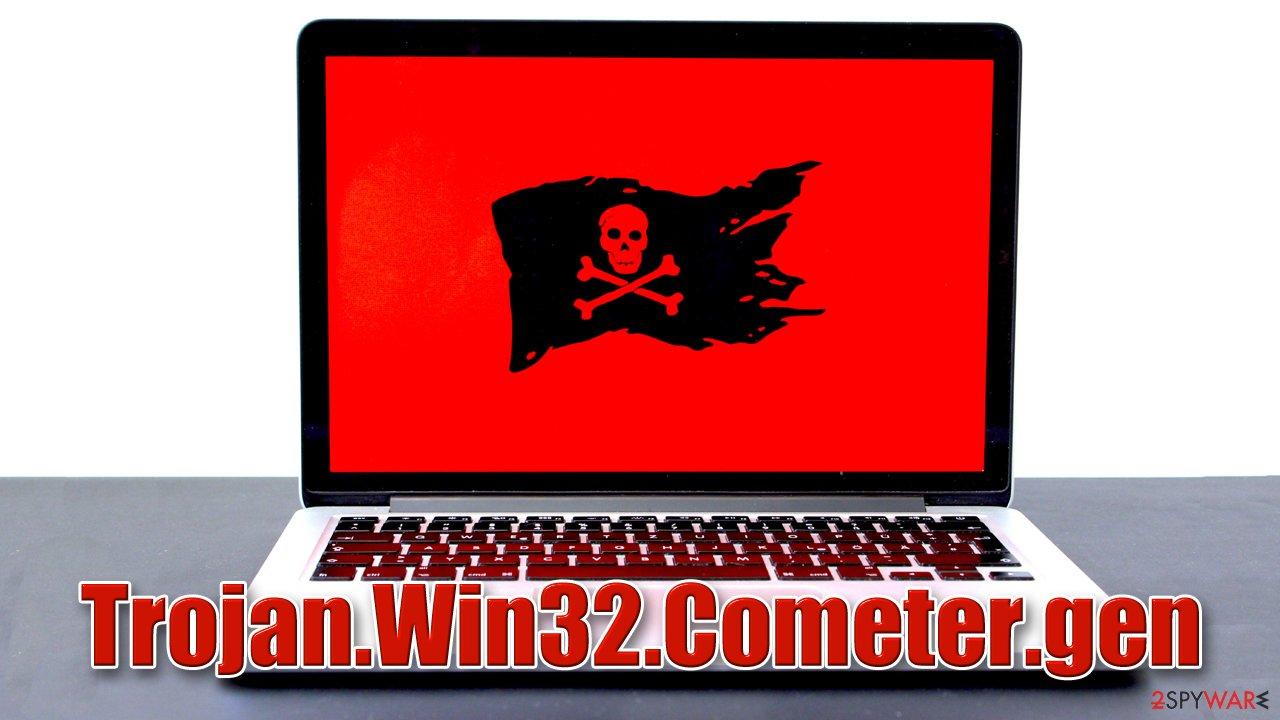 Trojan.Win32.Cometer.gen