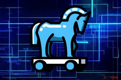Trojan Win32/Conteban.B!ml virus