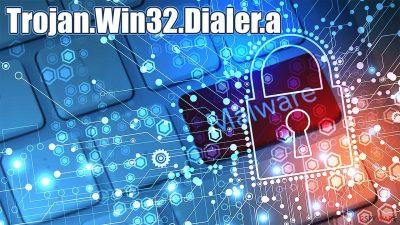 Trojan.Win32.Dialer.a