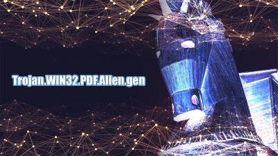 Trojan.WIN32.PDF.Alien.gen
