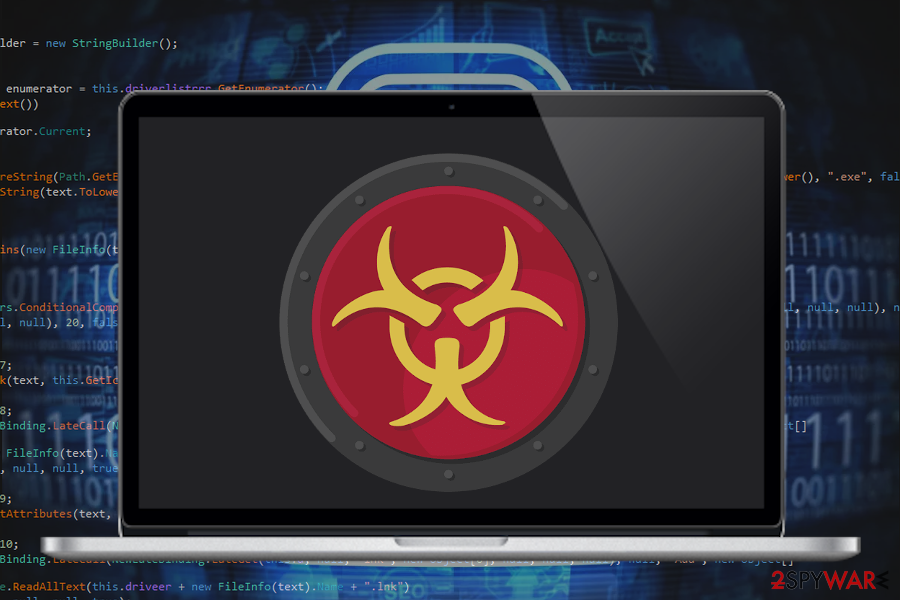 Trojan/Win64.Meterpreter detection