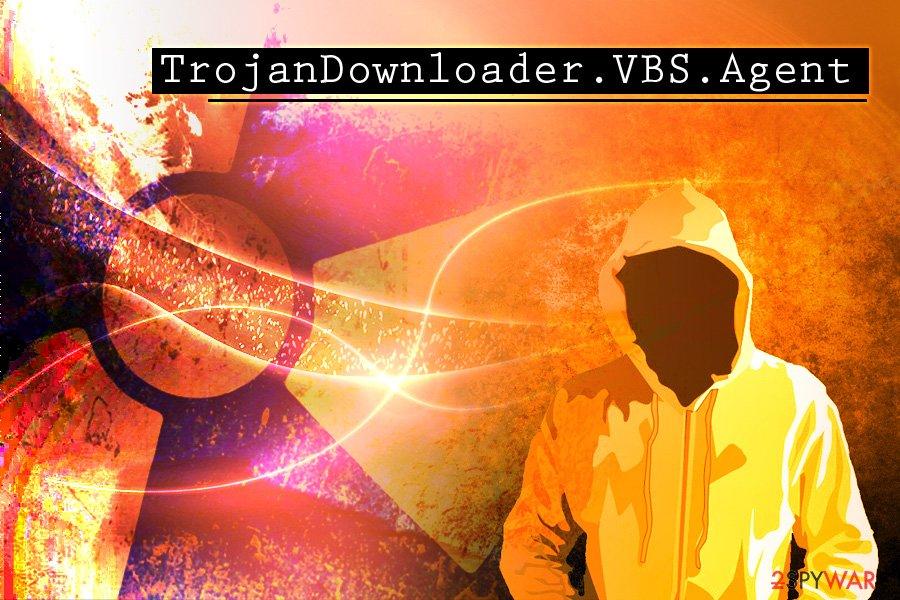 TrojanDownloader.VBS.Agent