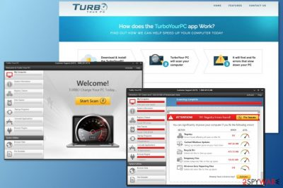 Image of Turbo Your Pc
