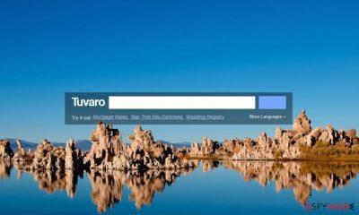 Tuvaro