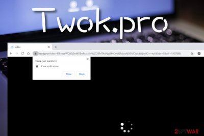 Twok.pro virus