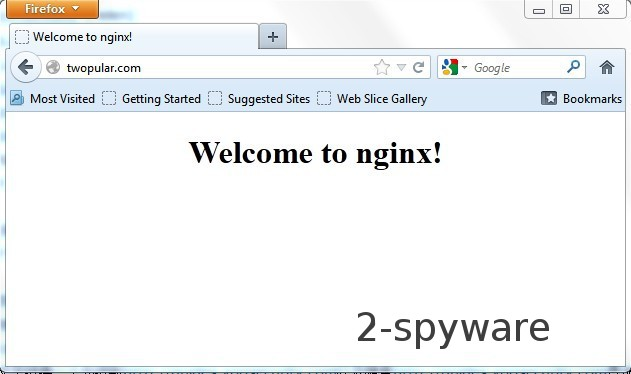 Twopular.com virus