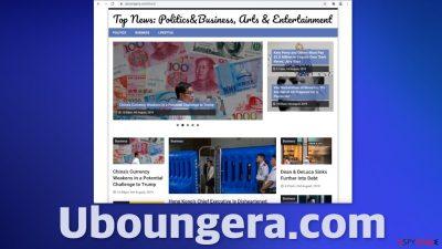 Uboungera.com