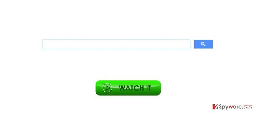 Search.ueep.com snapshot