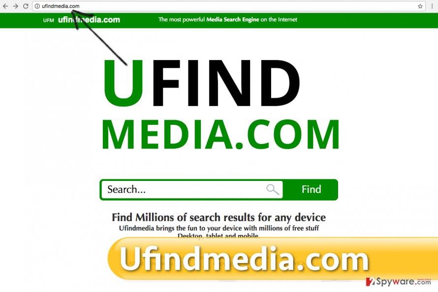 Ufindmedia.com