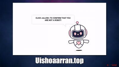 Uishoaarran.top
