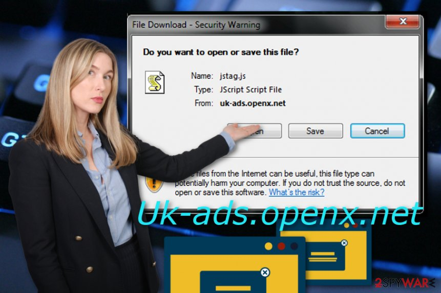 Uk-ads.openx.net virus