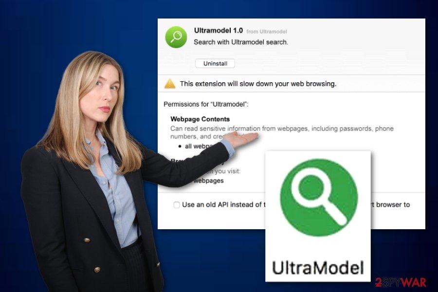 UltraModel