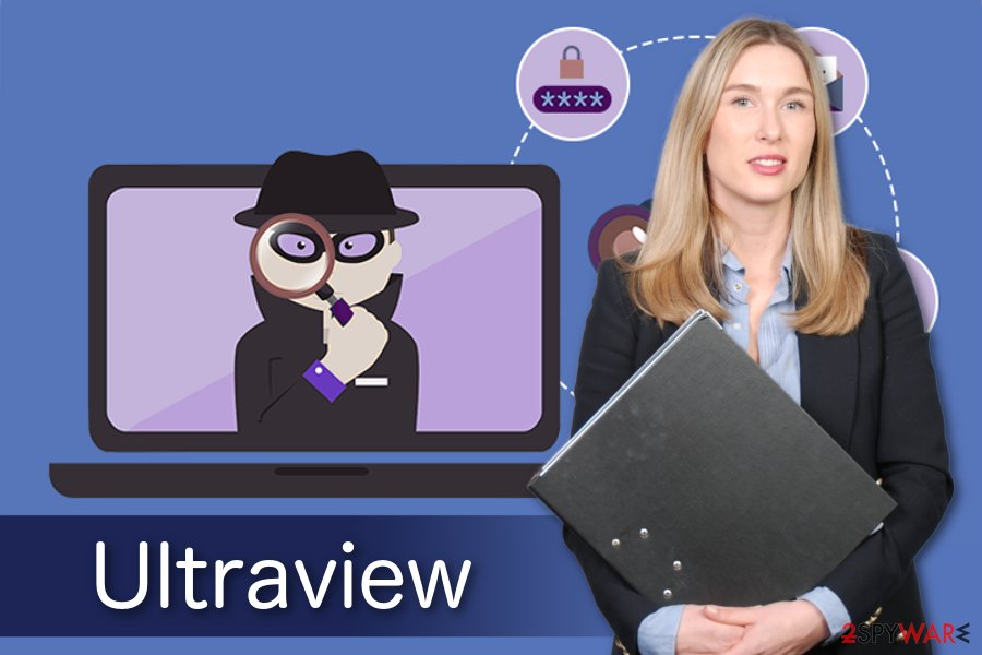 Remove Ultraview (Virus Removal Guide) - Free Instructions