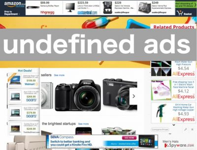 An image of undefined ads