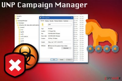UNP Campaign Manager