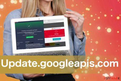 Update.googleapis.com