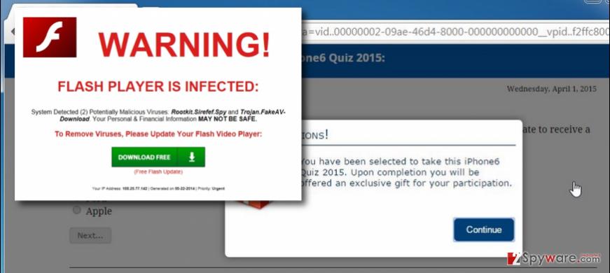 Updatenow.meeb.info malware