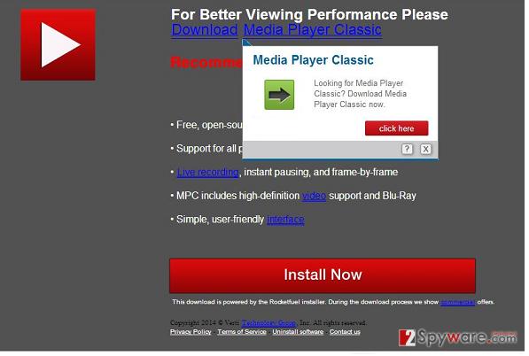 Updates.com ads