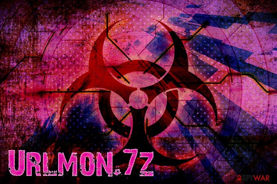 Urlmon.7z virus