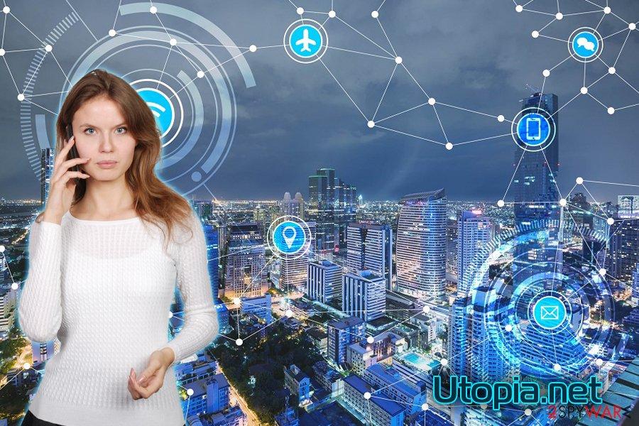 Utopia.net