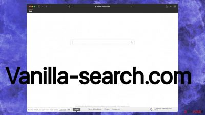 Vanilla-search.com