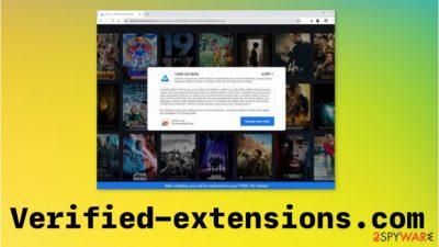 Verified-extensions.com
