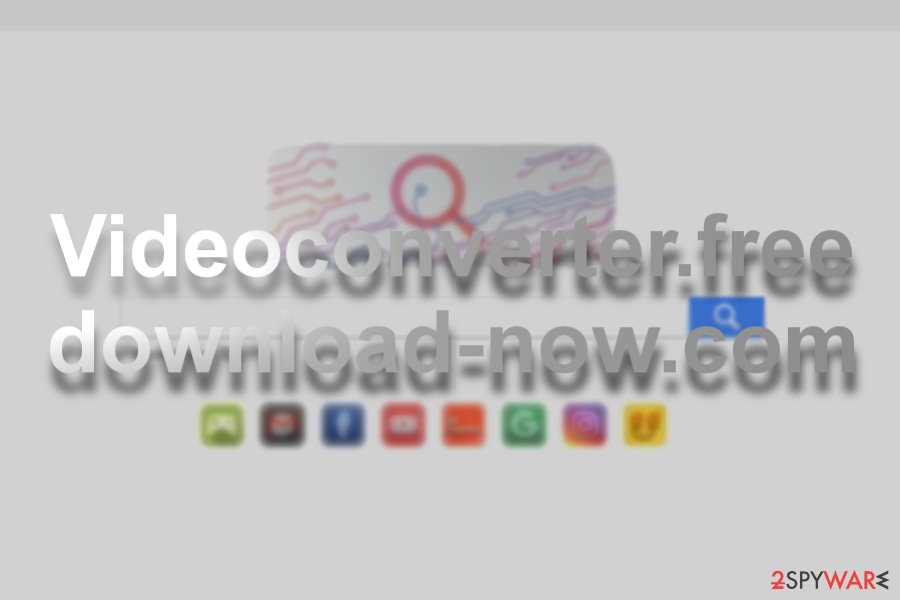 The picture illustrating Videoconverter.freedownload-now.com