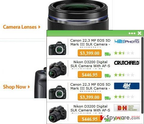 VideosFox ads snapshot