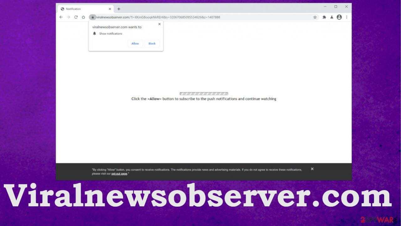 Viralnewsobserver