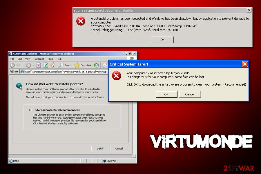 PC VIRUS REMOVAL RESCUE CD SPYWARE Easy SCAN AND REMOVAL of Rootkits TROJANS
