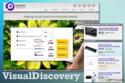 VisualDiscovery