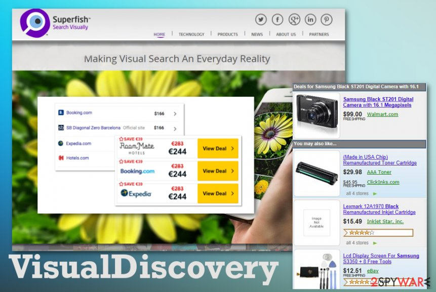 VisualDiscovery