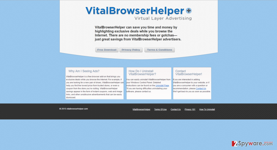 Vital-Browser-Helper