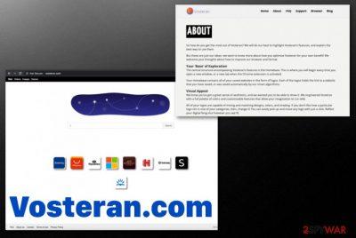 Vosteran.com