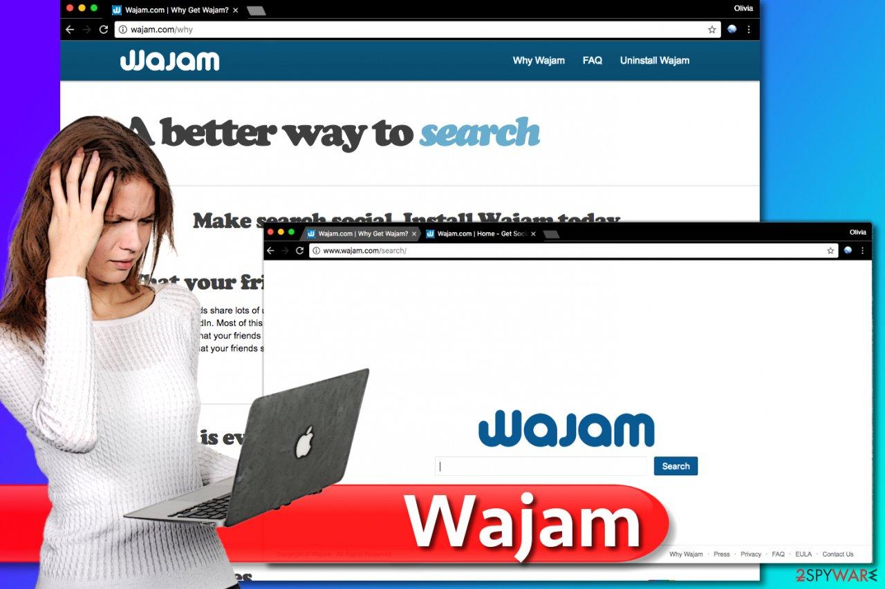 Wajam
