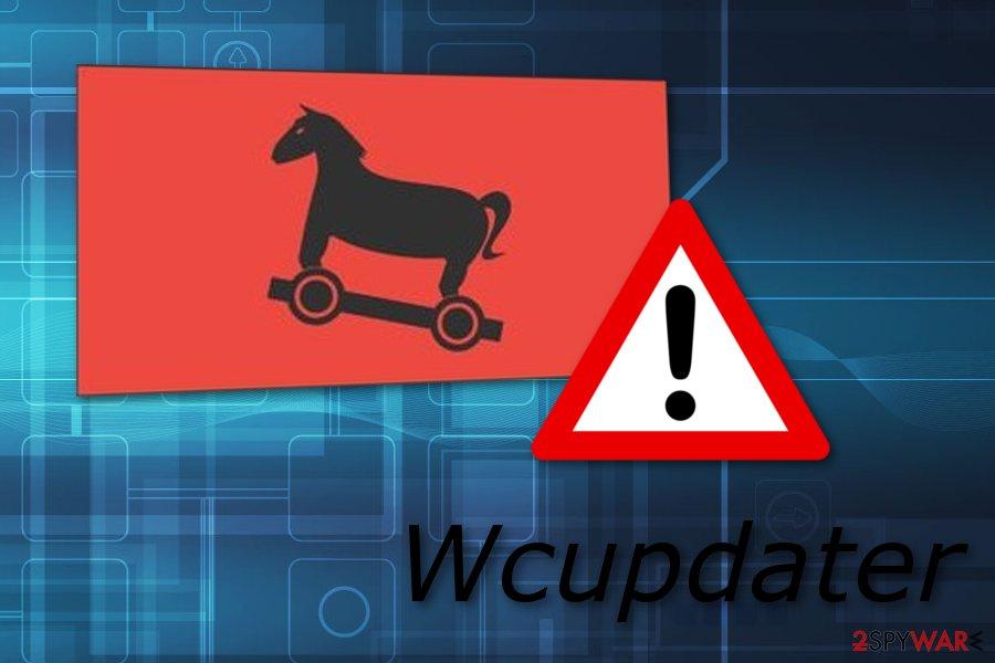 Wcupdater