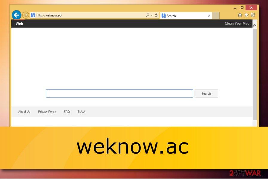 weknow.ac hijack