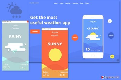 The picture of Weather Inspect