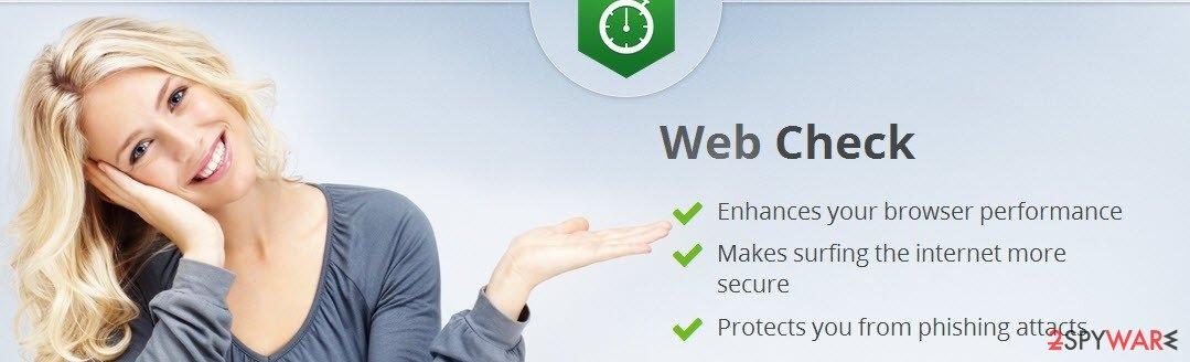 WebCheck snapshot