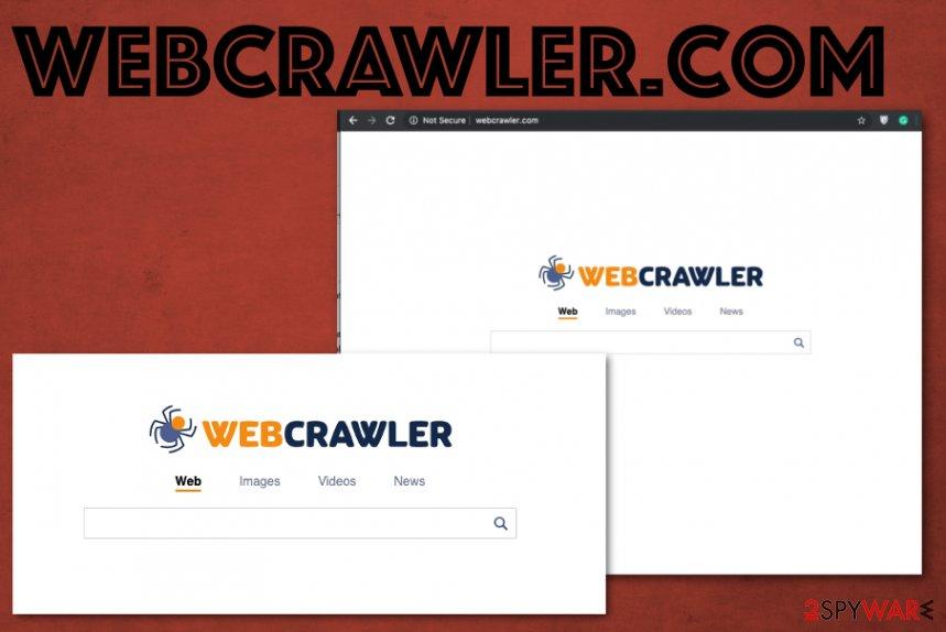 Webcrawler.com