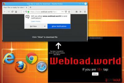 Webload.world
