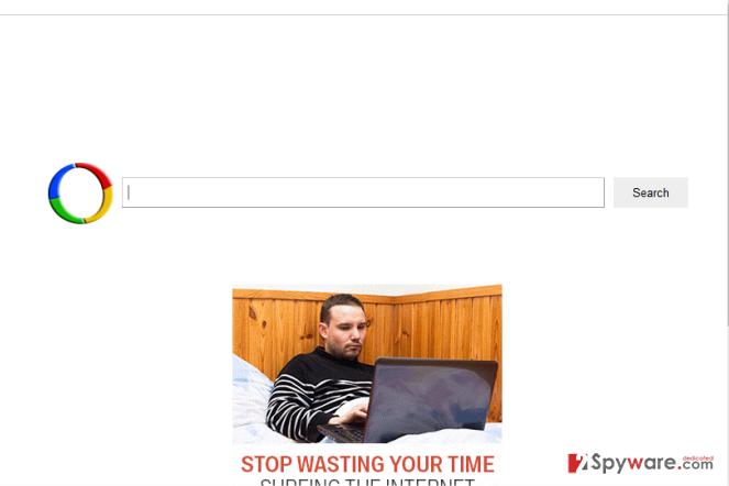 Websearch.toolksearchbook.info redirect virus