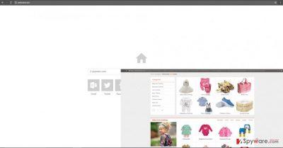 The image revealing Webstarts.biz