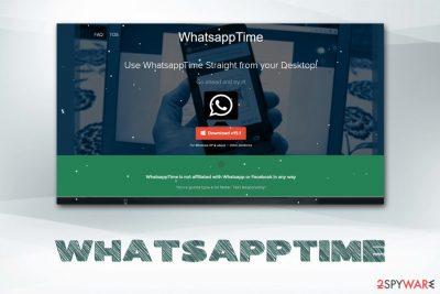 WhatsAppTime