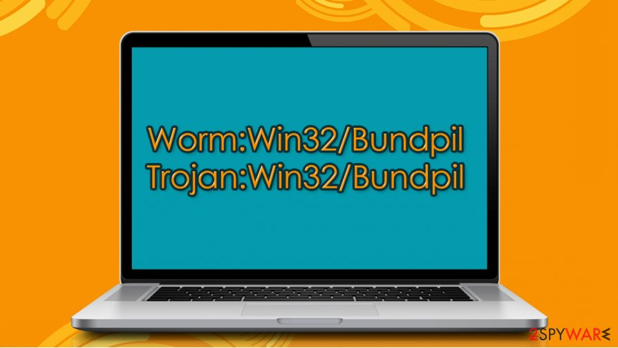 Win32/Bundpil