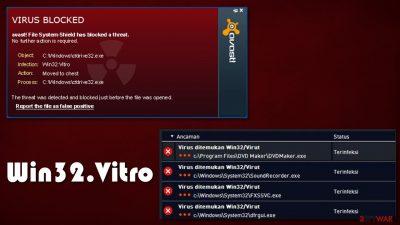 Win32.Vitro